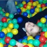Therapie mit Kindern